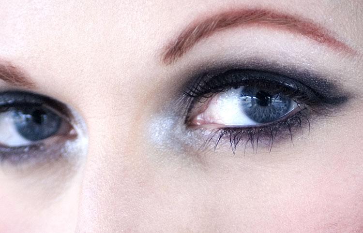 Ojos azules de mujer, Centro OPTO, optometría